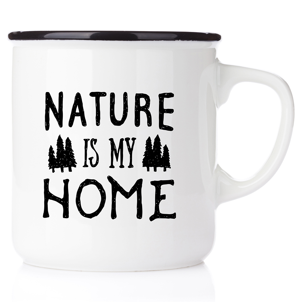 nature is my home One way to increase the level of negative ions in your home or office space is to install either a water fountain or live plants there are also numerous commercial air-ionisers on the market.